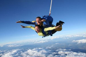 Auvergne Parachutisme